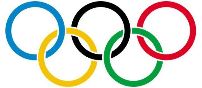 Olympiaringe