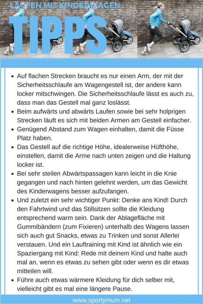 Laufen_Kinderwagen_Tipps