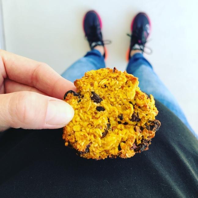 Herbstcookie